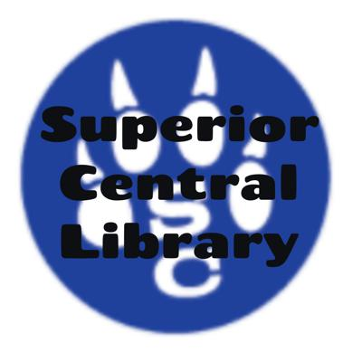 Your source for read aloud stories, interviews with Superior Central teachers, and news from your S.C. Library!