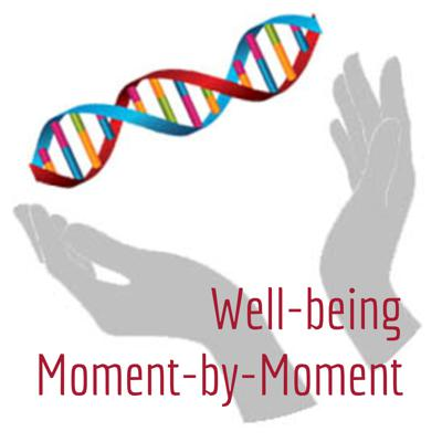 Well-being Moment-by-Moment