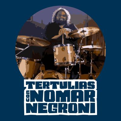 Familia! Welcome! Bienvenidos a tertulias con Nomar Negroni. What is a tertulia? A gathering, a hangout, that's what we do! Un compartir con amigos. We talk to amazing musicians, artists and people involved in the arts in general. Dale! animate, te invitamos to listen to us on your favorite platform. Estamos gozando! Support this podcast: https://anchor.fm/nomarnegroni/support