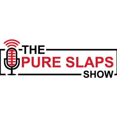 The Pure Slaps Show brings discussions on Rap & Hip Hop, Exclusive Interviews, Freestyles, and more from your favorite artists along with many artists you have not heard of. Tune in and see what we are all about! 🔥   Follow @ThePureSlapsShow and the hosts @SlapsShowSignz and @SlapsShowGoer! Support this podcast: https://anchor.fm/pureslaps/support