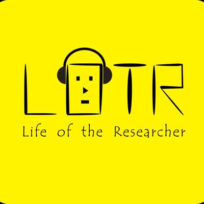 Life Of The Researcher-LOTR