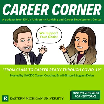 Eastern Michigan University's Career Corner