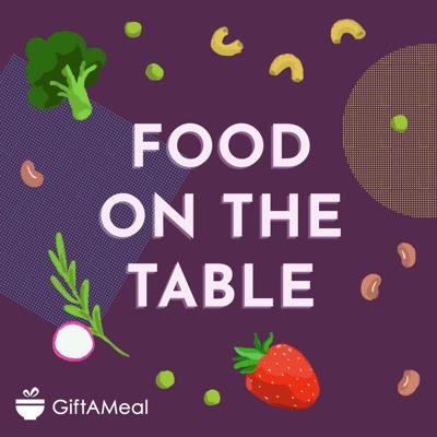 Food on the Table brings you behind-the-scenes to meet the people who drive the food industry and keep our communities fed. From restaurant owners to food critics, food tech entrepreneurs to hunger relief nonprofits... these are the stories of those who are working hard to put more food on the table, for all.