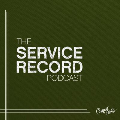 The Service Record Podcast