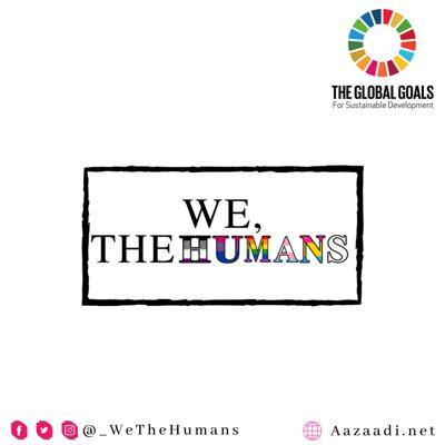 We, The Humans