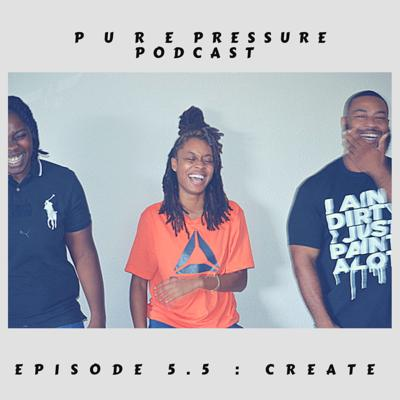 Pressure with Purpose, an entertainment agency encompassing art, community, fashion, life & music. Bringing to you PURE PRESSURE podcast where we present a collective of curators & their opinions on modern culture. Support this podcast: https://anchor.fm/pure-pressure3/support
