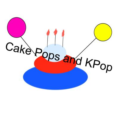Cake Pops and KPop