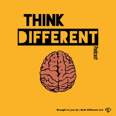 Think Different Podcast
