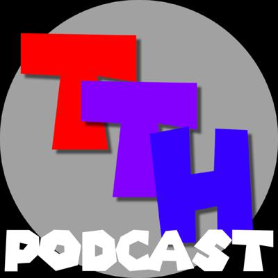 The Try Hards Podcast