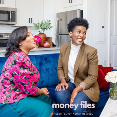 I created this Money Files series to give you the opportunity to join me in a money conversation that is different than any you've ever heard before.    I will share candid conversations I've had with my clients about how their relationship with money has changed. I've chosen to share different journeys with you because I want you to see just how perfectly imperfect your financial journey can be and how personal it can be nonetheless.