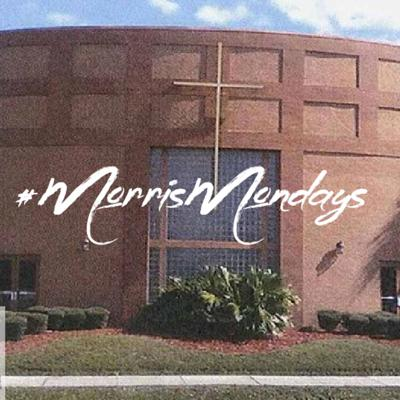#MorrisMondays, an inspirational series featuring Rev. Dr. James T. Morris, Pastor of the historic Carter Tabernacle Christian Methodist Episcopal Church in Orlando, FL. Join us as we talk about religion, politics and so much more every Monday! Send in your questions and Pastor Morris will be happy to answer them!!!