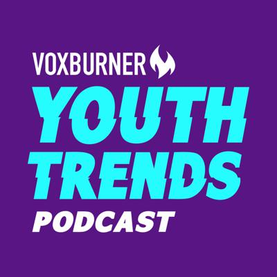The youth marketing podcast by Voxburner, creators of YMS, the world's largest youth marketing festival