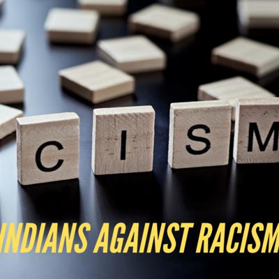 Indians Against Racism