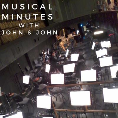 Musical Minutes with John and John
