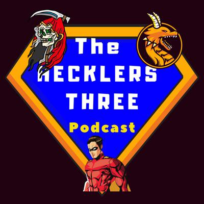 The Hecklers Three