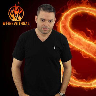 Fire With Sal