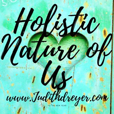 My intent is to take us, you and I, into a better understanding of the concepts behind our holistic nature and how that ties directly to the holistic nature of the world around us. How can we connect the dots in practical ways that we are nature and nature is in us? Sharing a Passion for Sustainable, Regenerative, Growth Solutions: I feature a broad range of authors and educators, practitioners and others whose passion for this earth help us create bridges. We'll see what's trending, what's relevant to our world today not just for land use but to connect the dots between ourselves and nature. It's time for practical action and profound inner change so our natural world is valued once again.