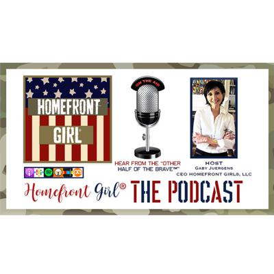 Homefront Girl® The Podcast