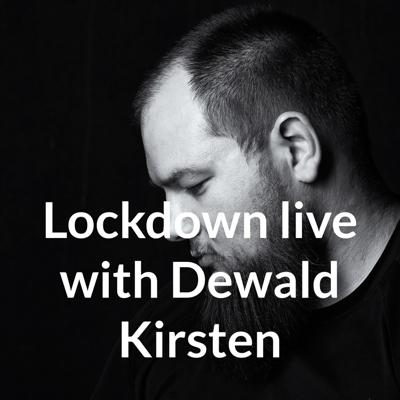 Welcome to my podcast. This has been a dream of me and since we are in a lockdown here in South Africa, I have taken this step.  Since we went into our lockdown I have interviewed someone every single day and I intend to do so for the rest of the lockdown. I have finally started recording the voice for these chats so that I can publish them here. So please sit back and let me know what you think, good or bad, I will use all of that to better this show for you.