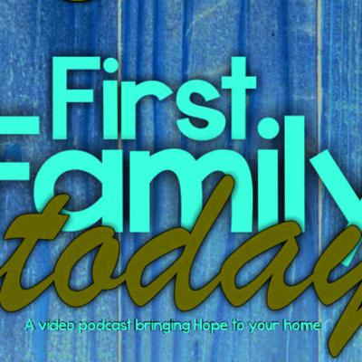 A Family Ministry Podcast of First Baptist Indian Trail