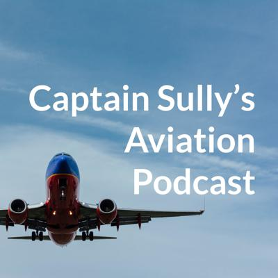 A podcast where aspiring pilots like myself can come on and discuss topics or events in the aviation world.