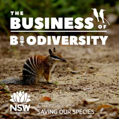 Business of Biodiversity