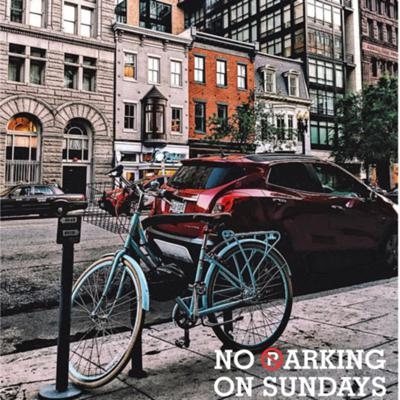 No Parking On Sundays