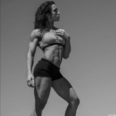 Christina Specos - Purpose, passion, and empowerment through fitness and mindset.