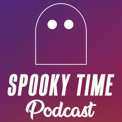 Spooky Time Podcast