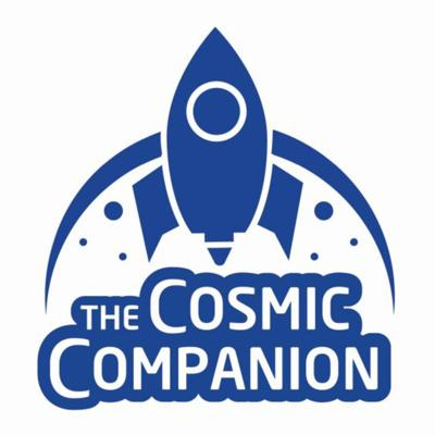 The latest astronomy and space news from around the world. PLUS casual interviews with astronomers and other scientists seeking to understand the cosmos. All delivered in an easy-to-understand style with a dash of humor. Support this podcast: https://anchor.fm/the-cosmic-companion/support