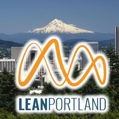 Lean Portland is a volunteer group based in Portland, Oregon that offers Lean and Six Sigma consulting to nonprofit organizations. We also host learning events, free workshops, interviews, happy hours and volunteer opportunities and mentoring for other practitioners.