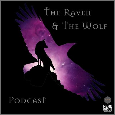 Thank you for checking out The Raven and The Wolf Podcast. Join the couple Tabi and John as they nerd out about their favorite pop-culture fandom like The Witcher, Marvel, Lord Of The Rings, or Harry Potter, or some other topic from general nerdom.  Support this podcast: https://anchor.fm/ravenandwolf/support