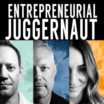 A podcast dedicated to helping you build your business and design the life of your dreams.   Support this podcast: https://anchor.fm/entrepreneurial-juggernaut/support