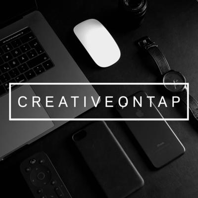 CREATIVEONTAP: lifestyle, design, business and other things