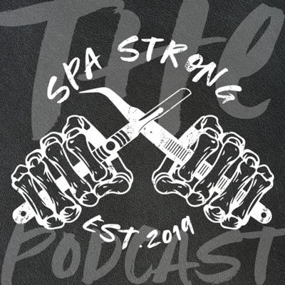 Cover art for Ep 20 Pt 2: Valuing Yourself & The Services You Provide Ft: Savanna Boda, LE,The Dallas Aesthetician