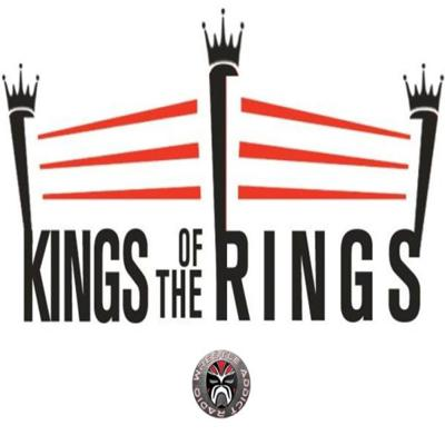 Kings of the Rings Podcast
