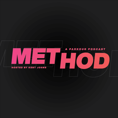Cover art for Episode 09 - How Covid-19 Will Affect Parkour & What's Next