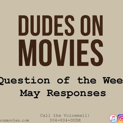 Dudes on Movies