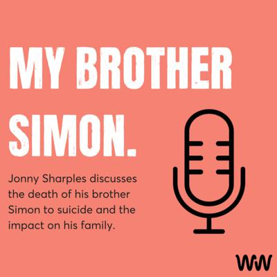 Cover art for Episode 2: My Brother Simon