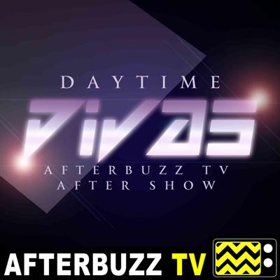 Cover art for Daytime Divas S:1 | Sarah Mack Guests on Whose Show is it Anyway?; Lunch is On Us E:9 & E:10 | AfterBuzz TV AfterShow