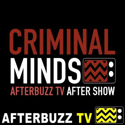Cover art for Criminal Minds S:12 | Seek And Destroy E:10 | AfterBuzz TV AfterShow