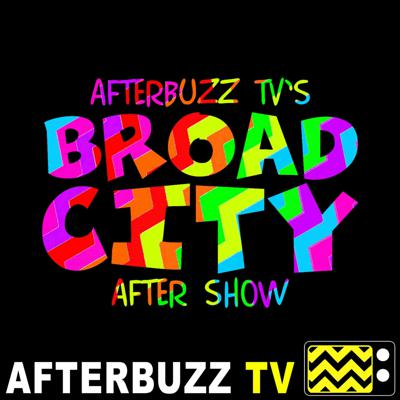 Cover art for Broad City S:3 | Getting There; Jews On a Plane E:9 & E:10 | AfterBuzz TV AfterShow