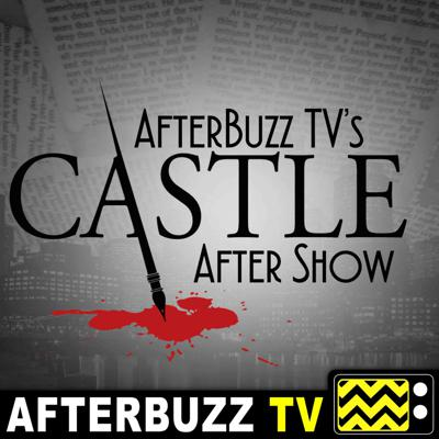 Cover art for Castle S:8 | Crossfire E:22 | AfterBuzz TV AfterShow
