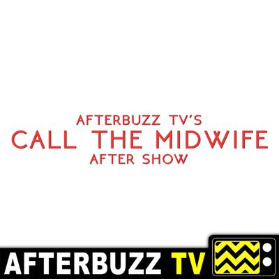 Cover art for Call The Midwife S:5 | Episode 3 | AfterBuzz TV AfterShow