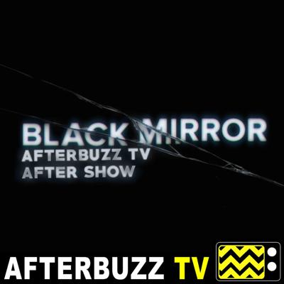 Cover art for Black Mirror S:4 | Metalhead E:5 | AfterBuzz TV AfterShow