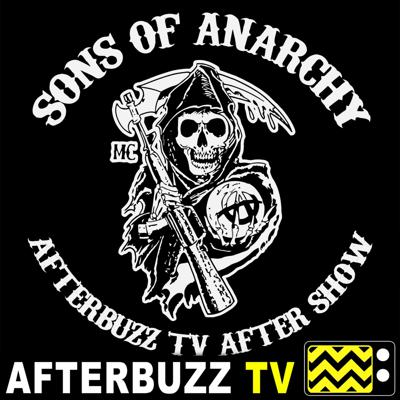 Cover art for Sons of Anarchy S:7   Jacob Vargas Guests on What A Piece Of Work Is Man E:9   AfterBuzz TV AfterShow