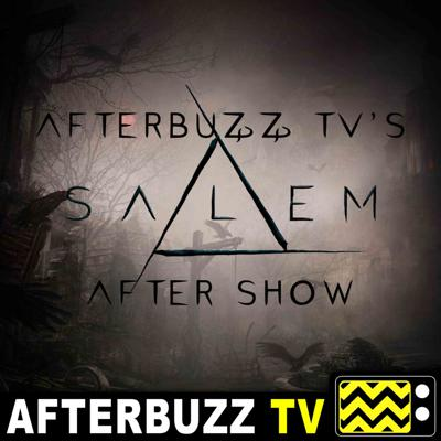 Cover art for Salem S:3   After The Fall; The Heart Is a Devil; The Reckoning E:1-E:3   AfterBuzz TV AfterShow