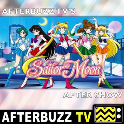 Cover art for Sailor Moon S:3 | Infinity 8 Infinite Labyrinth 2 E:10 | AfterBuzz TV AfterShow