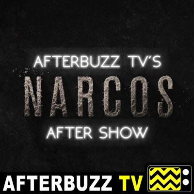 Cover art for Narcos S:1 | The Palace in Flames E:4 | AfterBuzz TV AfterShow
