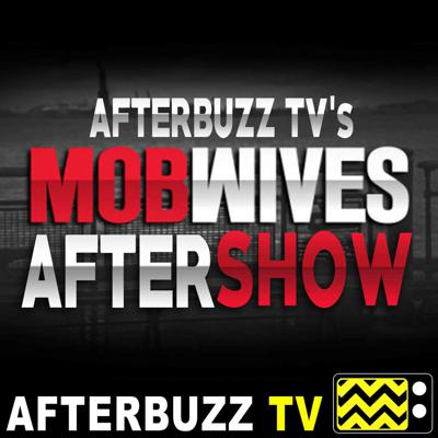 Cover art for Mob Wives S:6 | Jennifer Graziano Guests on Brittany E:9 | AfterBuzz TV AfterShow
